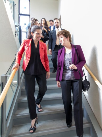 ed_Women Leading Ministers Visit 040