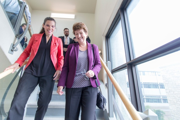 ed_Women Leading Ministers Visit 044