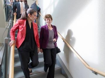 ed_Women Leading Ministers Visit 048