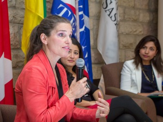 ed_Women Leading Ministers Visit 107