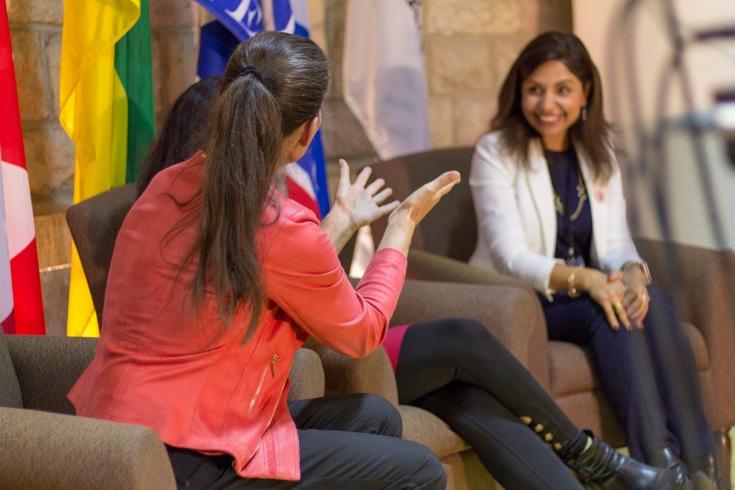 ed_Women Leading Ministers Visit 174