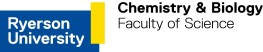 Ryerson university chemistry